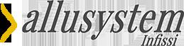 Logo Allu System